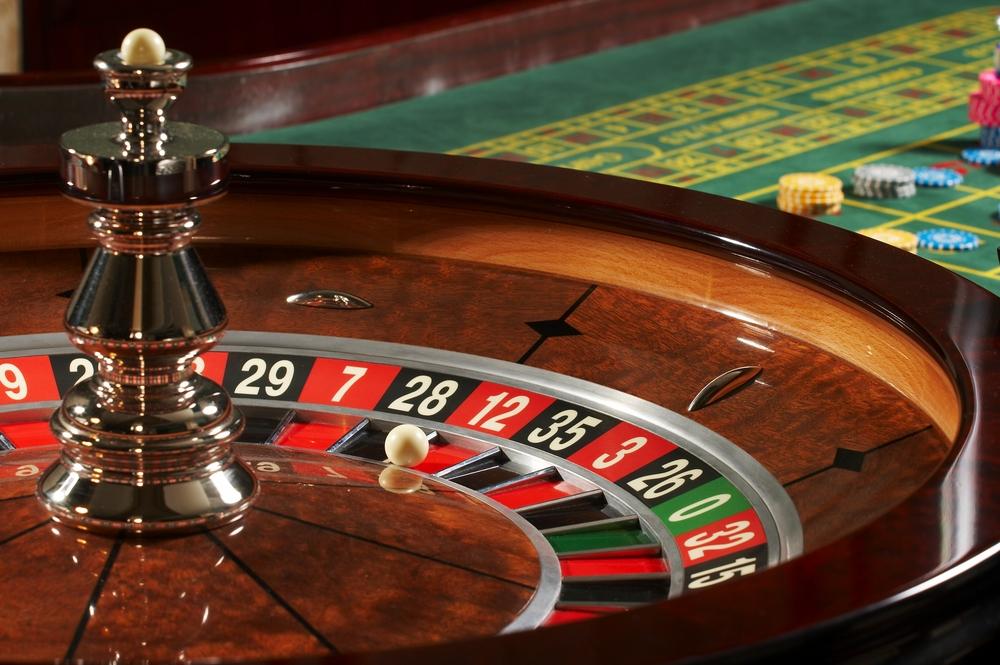 No deposit roulette casinos